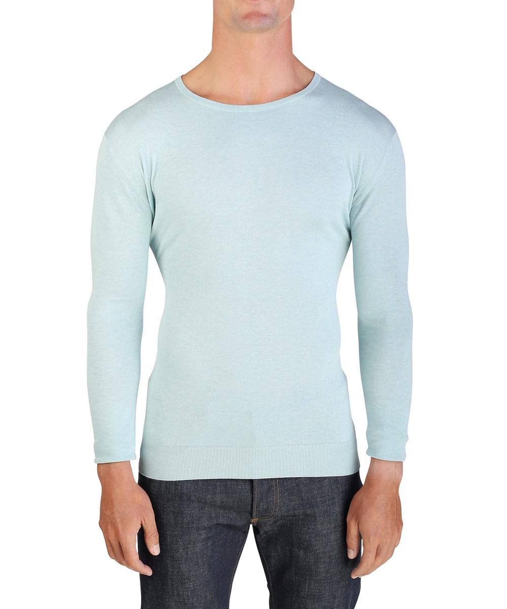 Buy Cheap Low Price Fee Shipping Crew-neck cotton sweater Prada Discount For Sale Free Shipping Supply N0aUKWq7