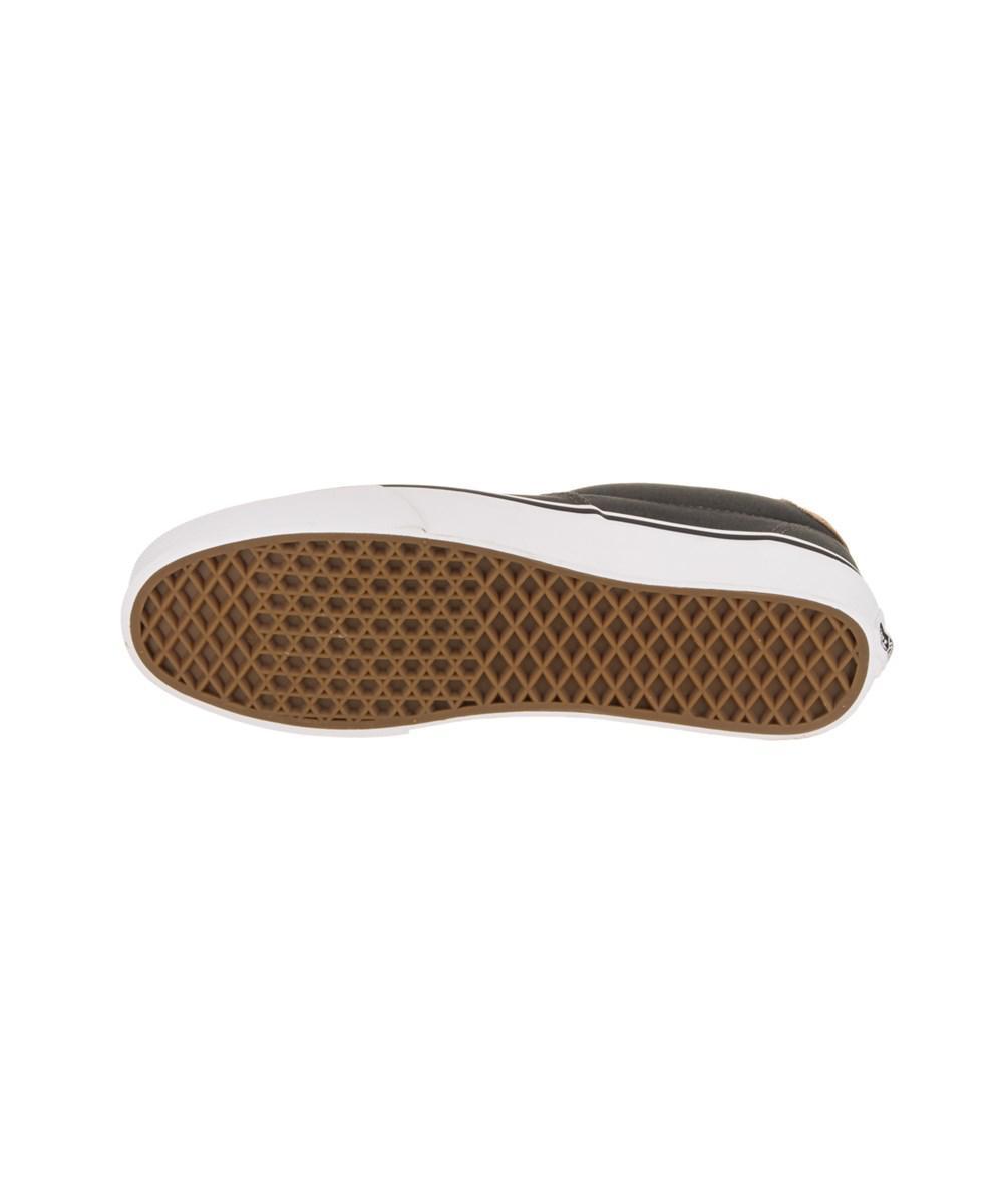 07df3d5a298 Lyst - Vans Unisex Era 59 (cork Twill) Skate Shoe for Men
