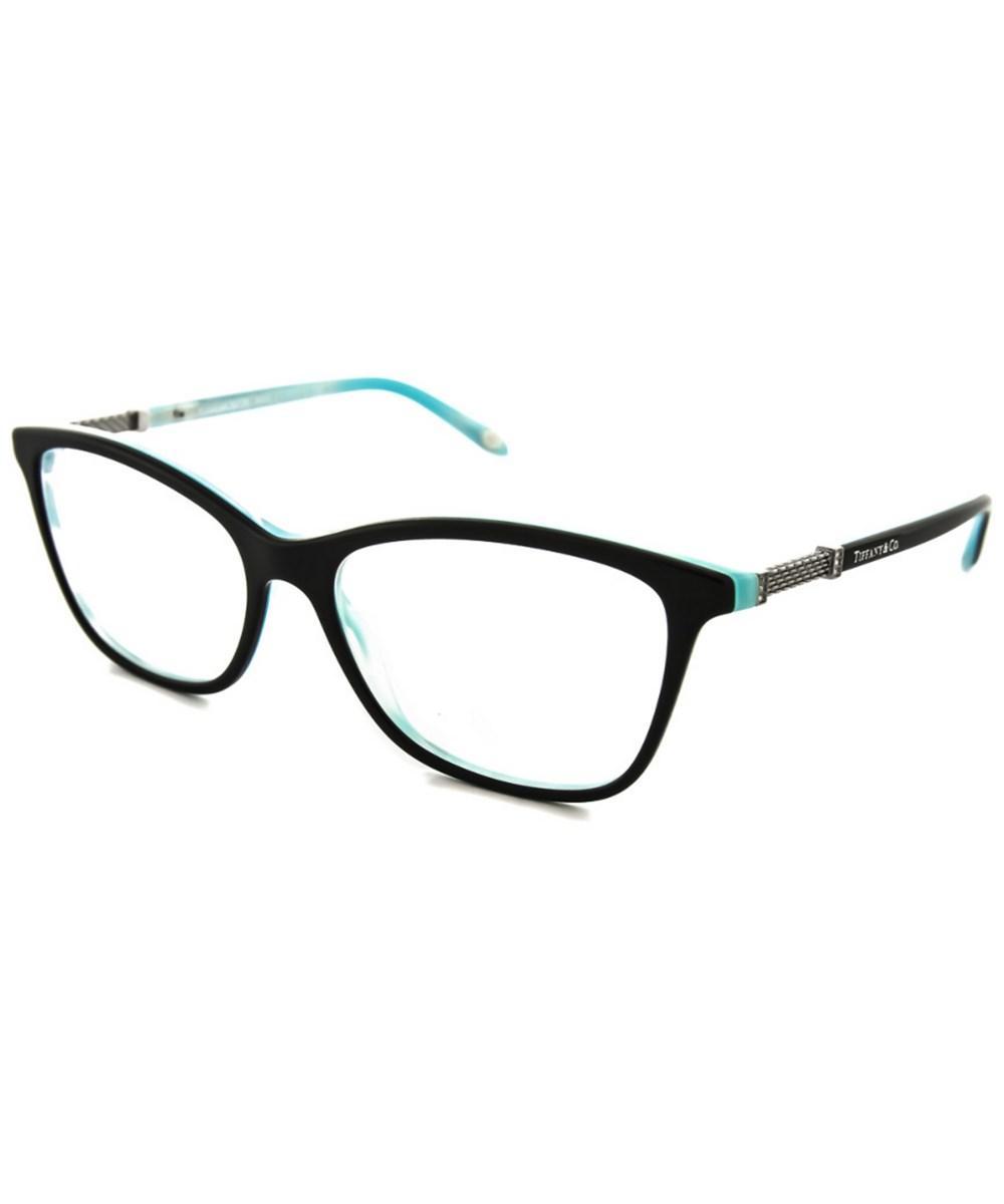 53292bd267b Lyst - Tiffany   Co. Tf2116b Optical Frames in Black