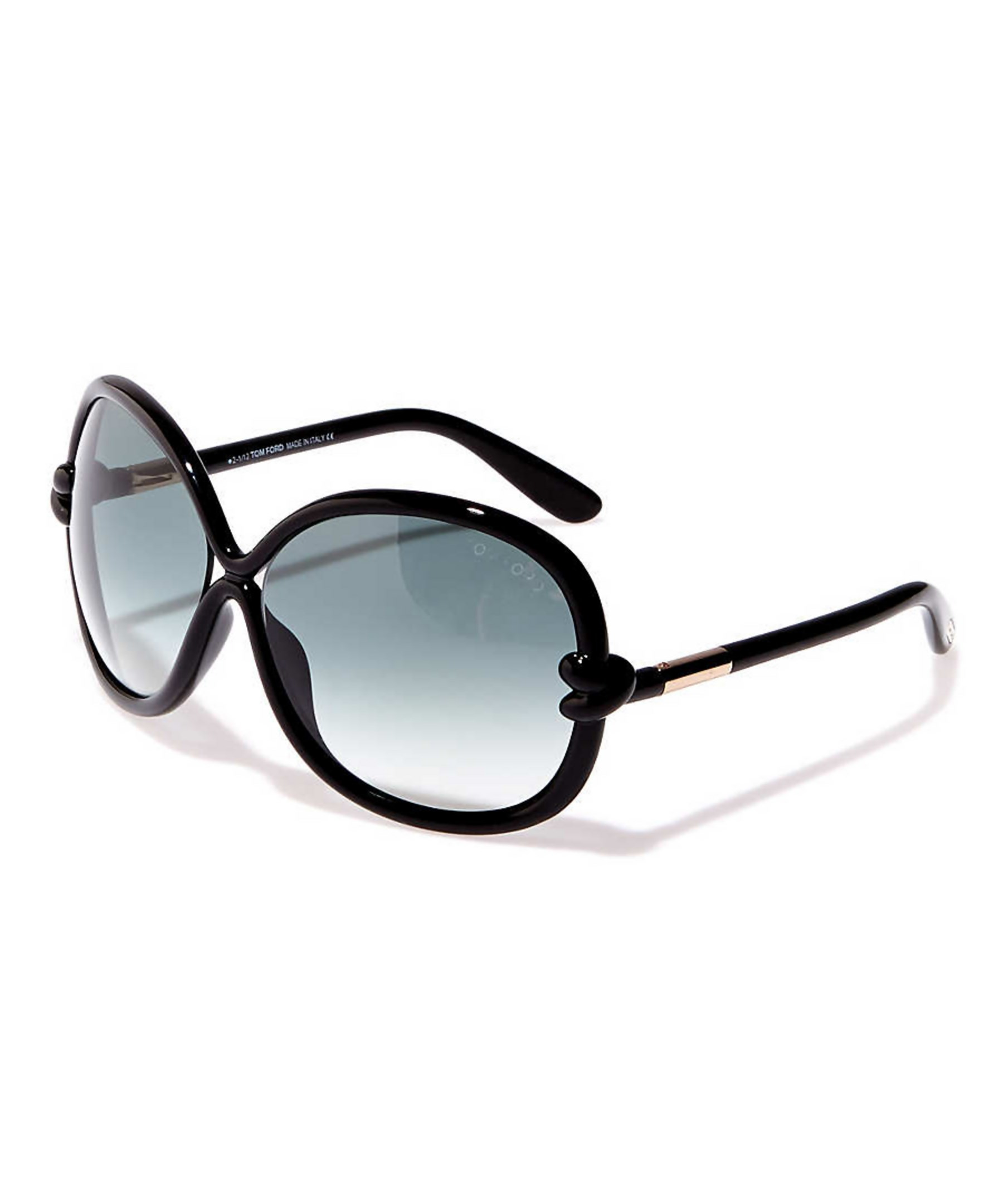 tom ford women 39 s sonja sunglasses in black lyst. Cars Review. Best American Auto & Cars Review