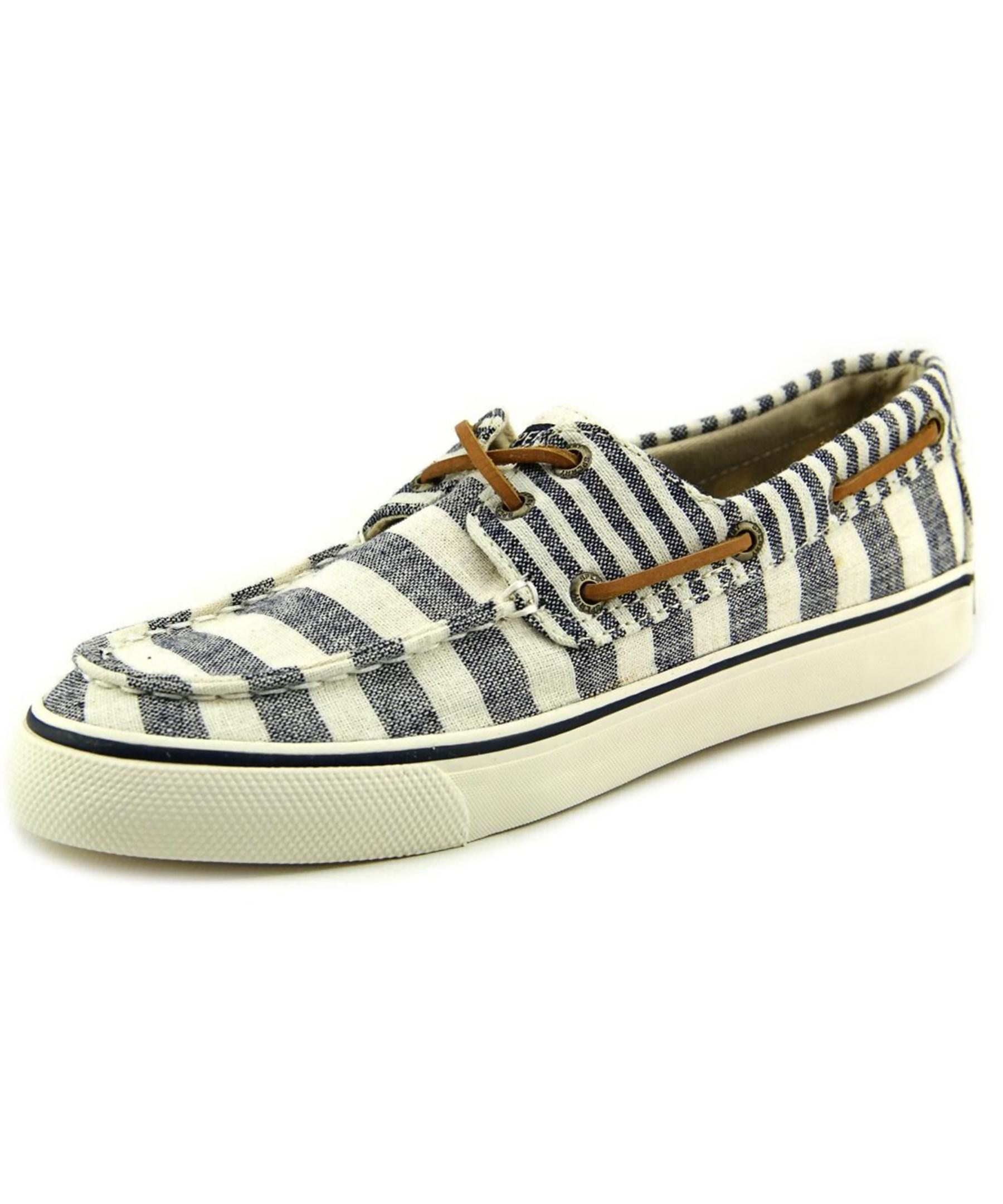 how to clean canvas sperry boat shoes
