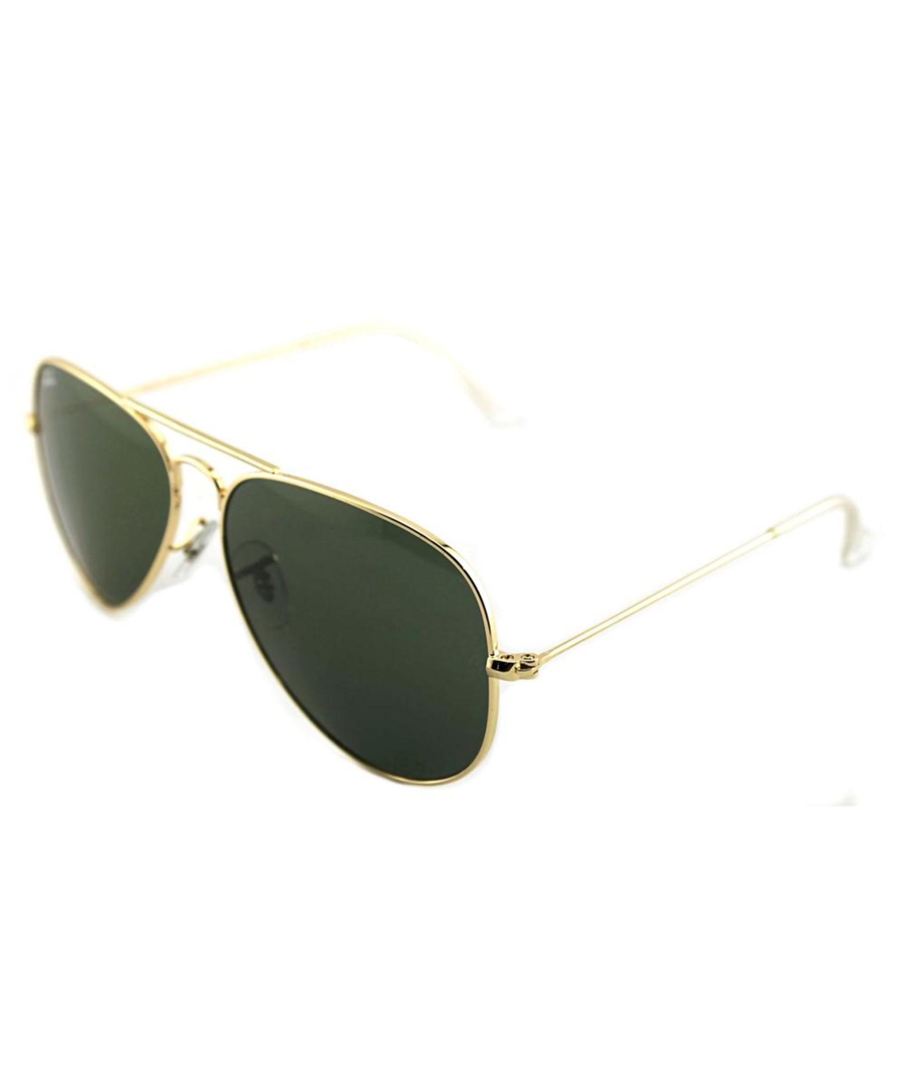 dc9690b9c2 Ray Ban Women S Aviator 55mm Sunglasses Size « Heritage Malta