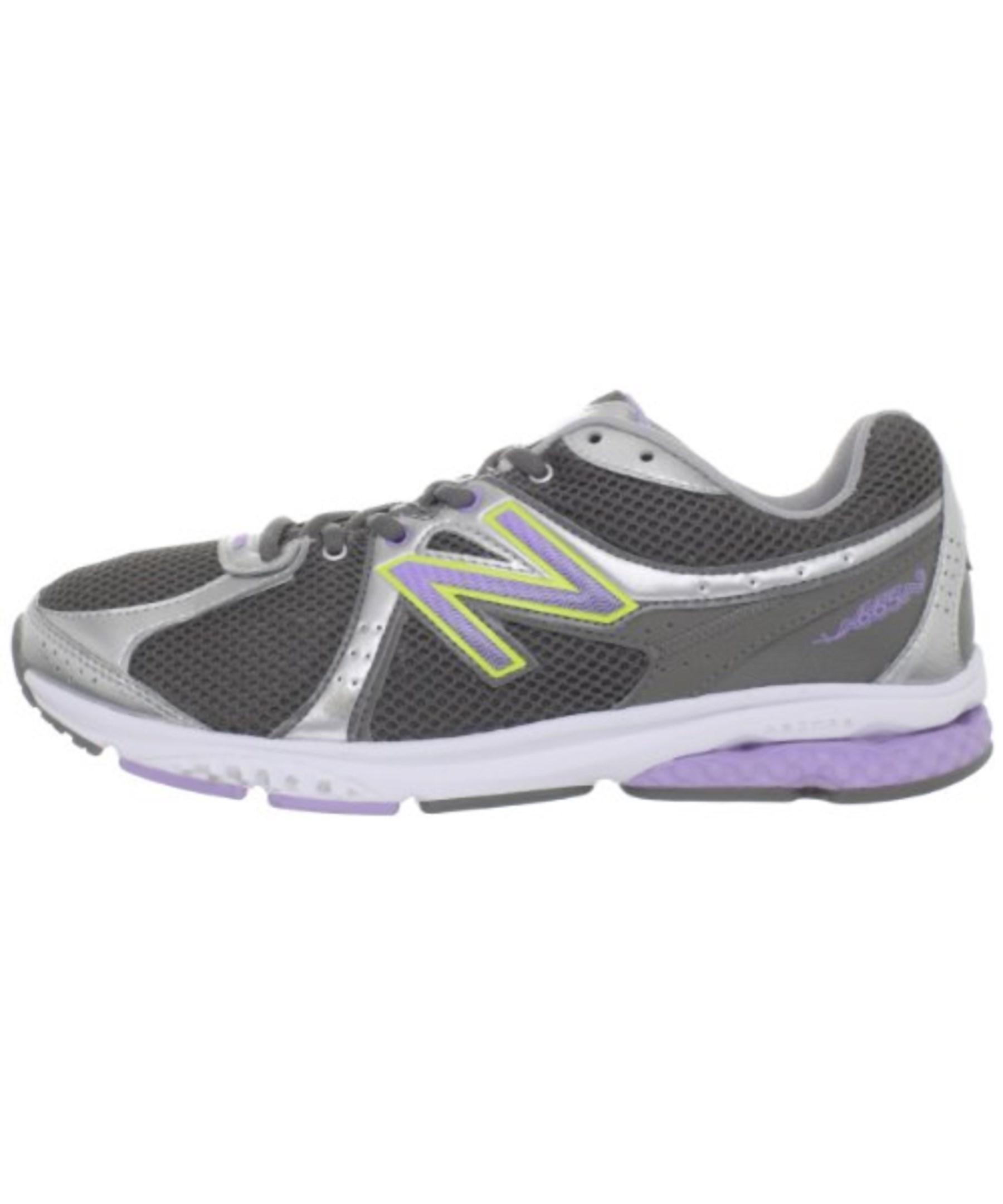 New Balance Women S Ww Walking Lace Shoe