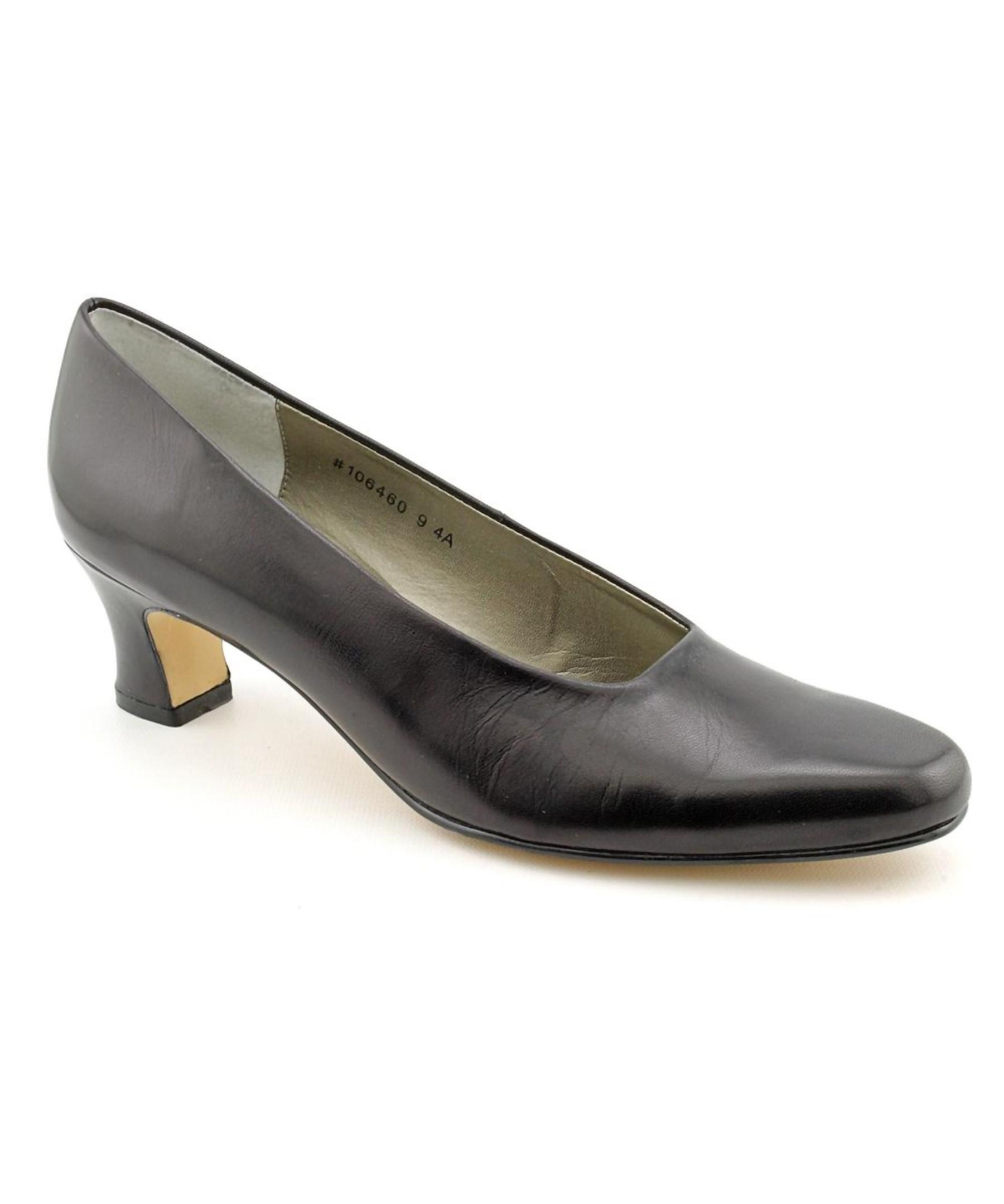 ros hommerson vicki ww toe patent leather