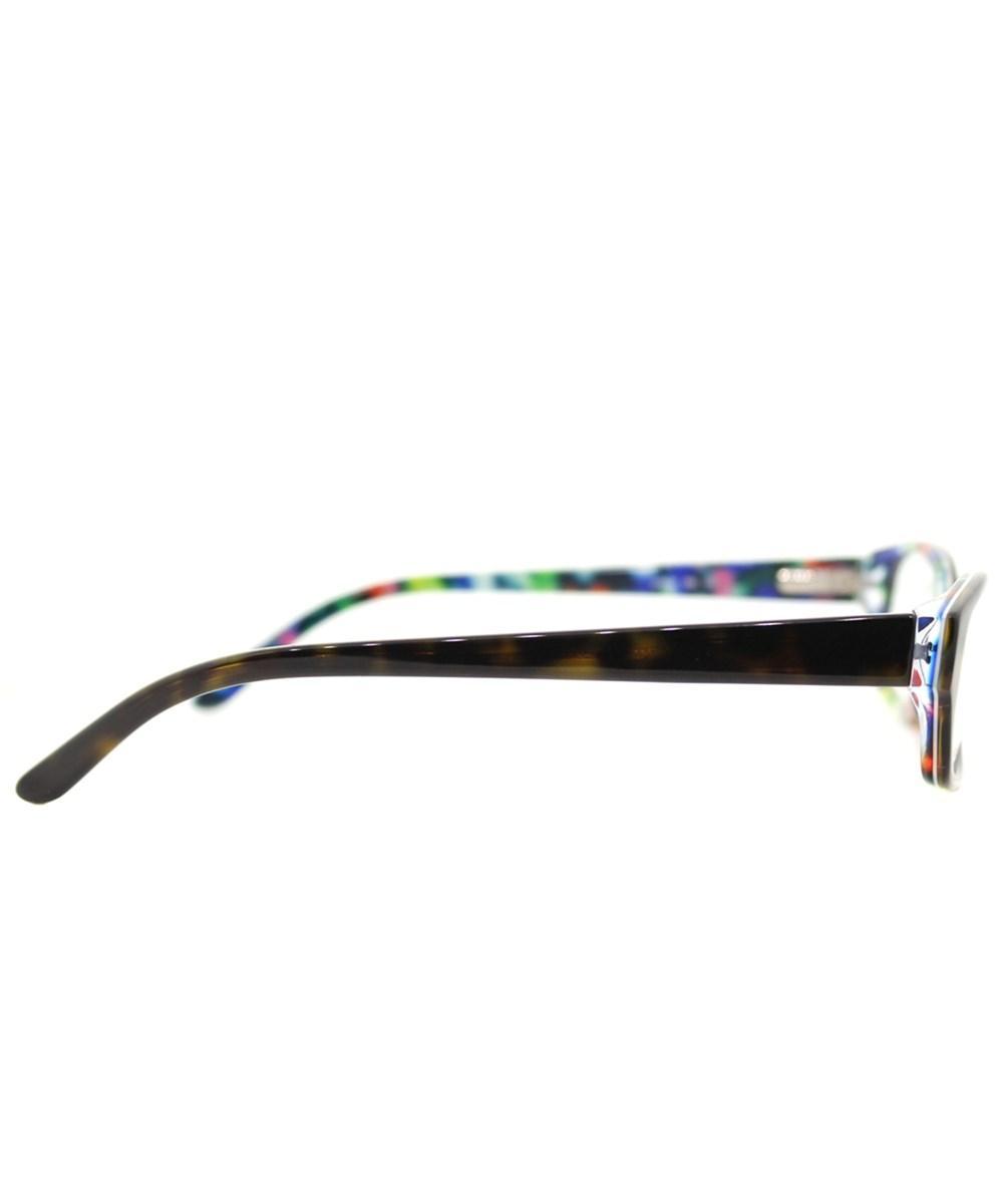 2a8492dadb1e Lyst - Kate Spade New York Women Sheba Rectangle Plastic Eyeglasses