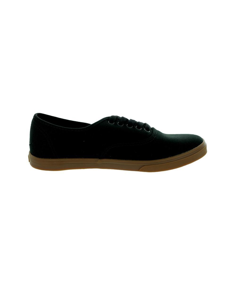 b4fa397674 Lyst - Vans Unisex Authentic Lo Pro (gumsole) Casual Shoe in Black for Men