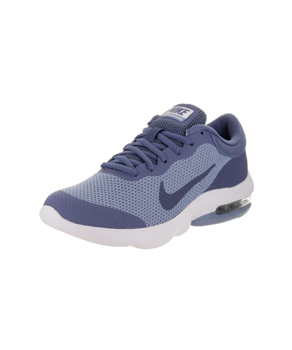 3b5f2292ef Lyst - Nike Women's Air Max Advantage Running Shoe in Blue