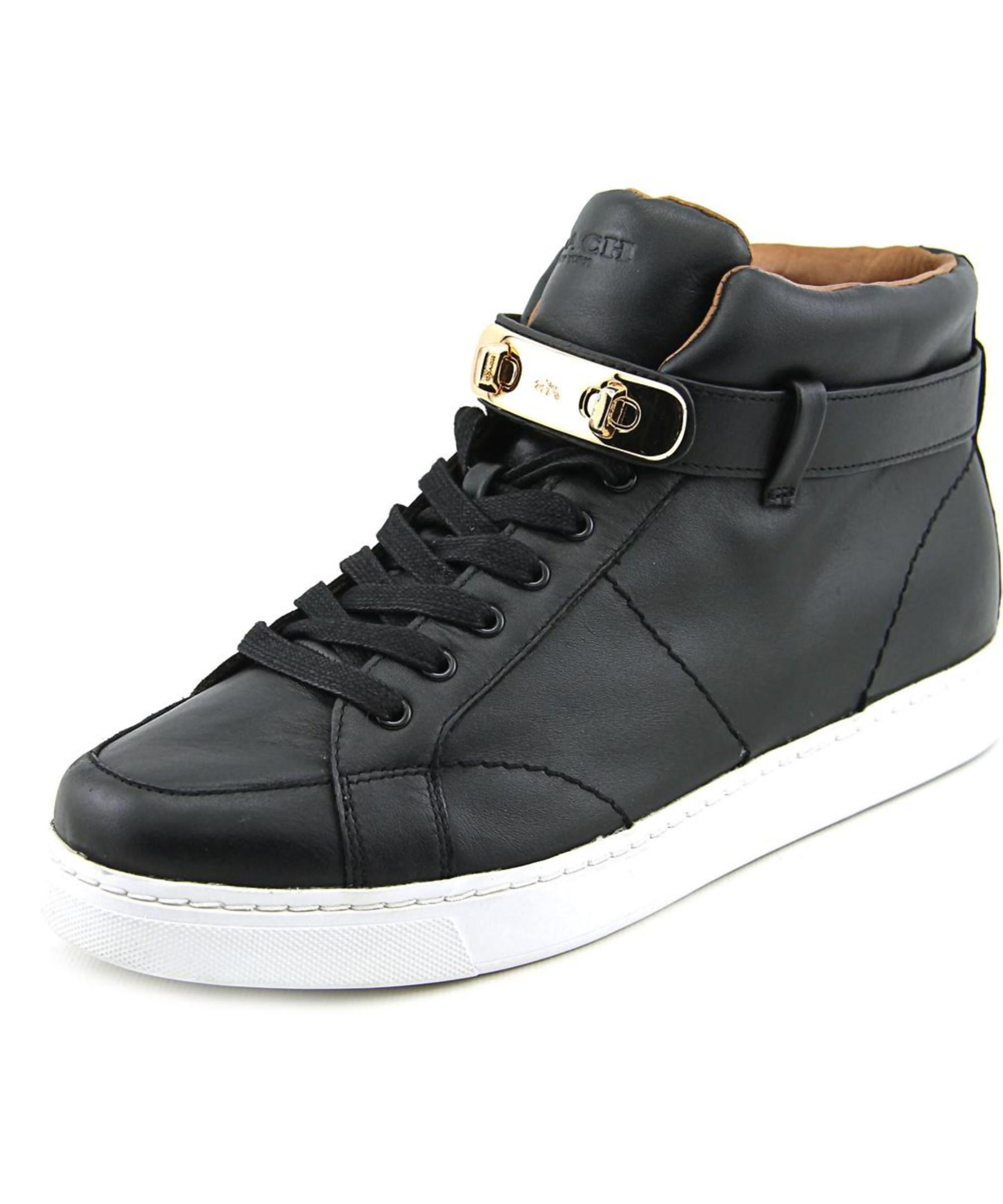 Mens Coach Shoes Fashion
