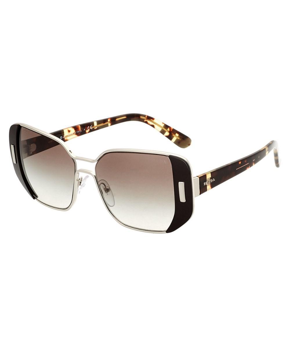 33efa9cb14245 Prada - Multicolor Women s Pr59ss 54mm Sunglasses - Lyst. View fullscreen