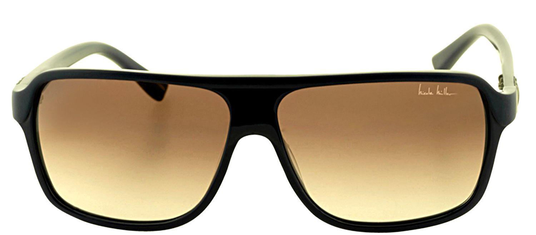 78de6be6ad Lyst - Nicole Miller Nm Vandam C03 Blue Designer Sunglasses