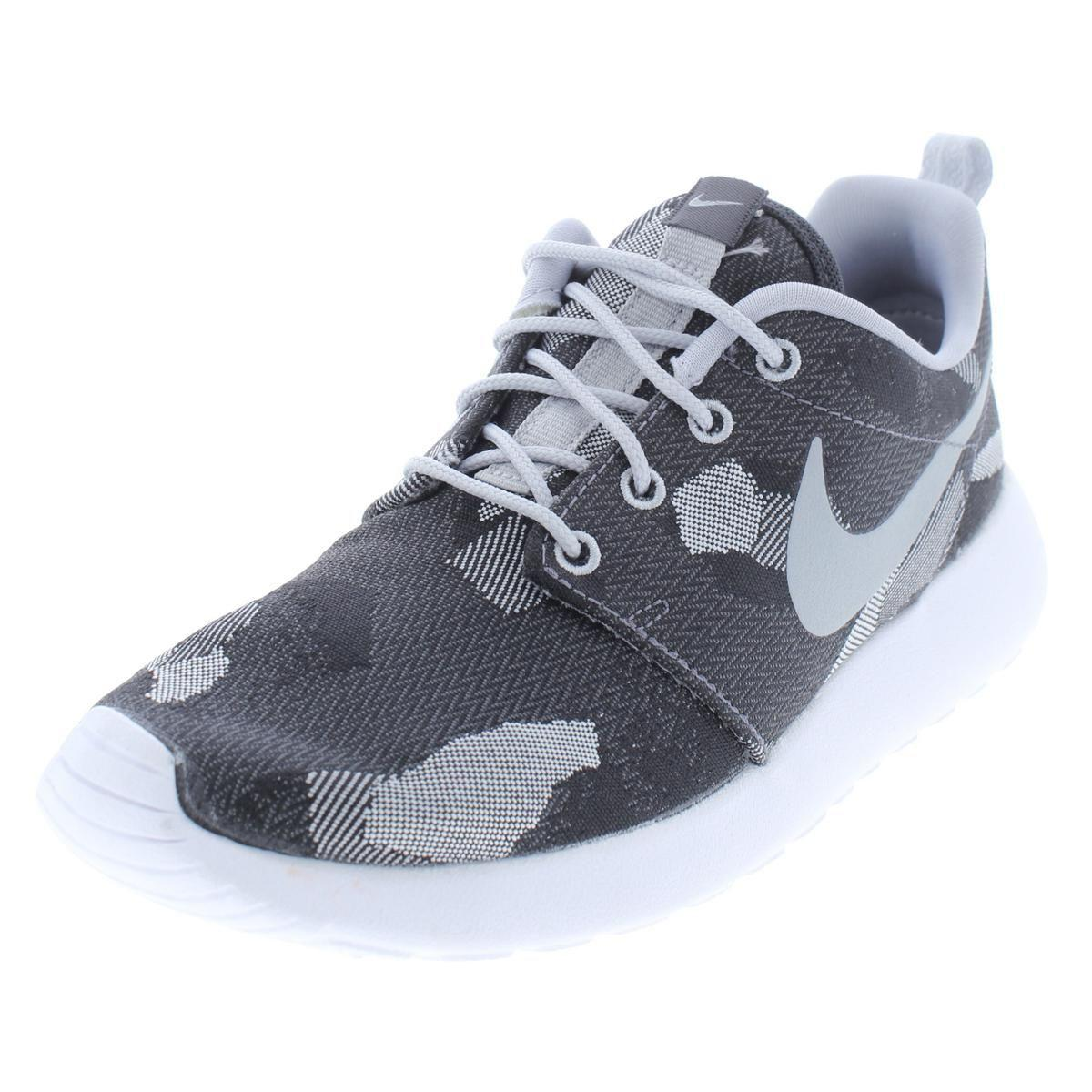 c445a2b17896 Lyst - Nike Womens Roshe One Low Top Sneakers Running Shoes in Gray