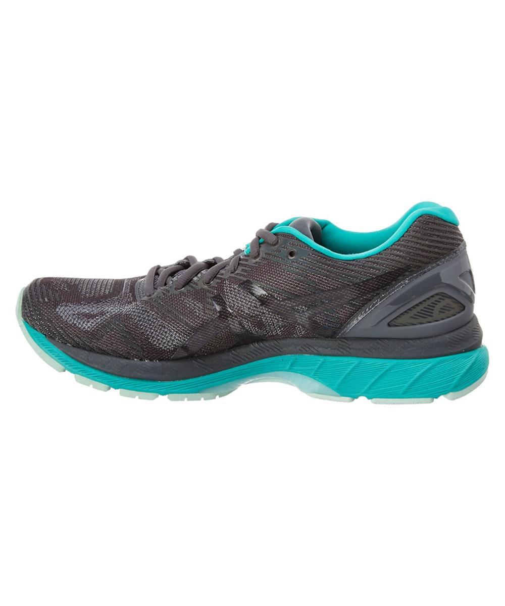 new product c367c 8c970 Lyst - Asics Women's Gel-nimbus 19 Lite-show Sneaker in Gray