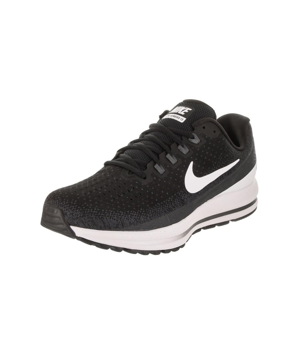 713255019f06 Lyst - Nike Men s Air Zoom Vomero 13 (wide) Running Shoe in Black ...