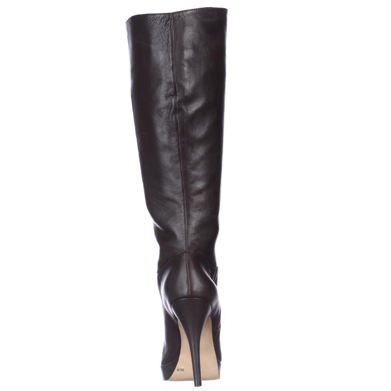 7586985473e Lyst - Vince Camuto Emilian Wide Calf Knee-high Boots