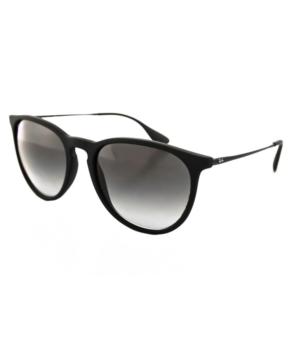 f0dc6fd792 Lyst - Ray-Ban Rb4246 51mm Sunglasses in Black