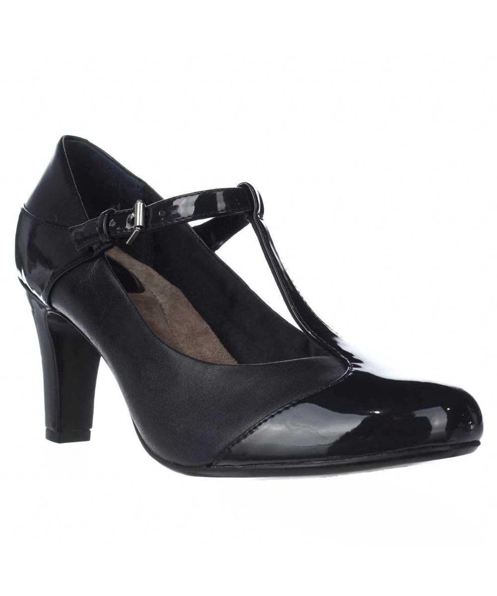 9234f85398 Lyst - Giani Bernini Gb35 Vineza Mary Jane Memory Foam Pump Heels ...