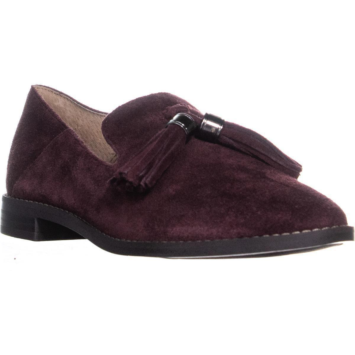 3869b413558 Lyst - Franco Sarto Hadden Flat Loafers