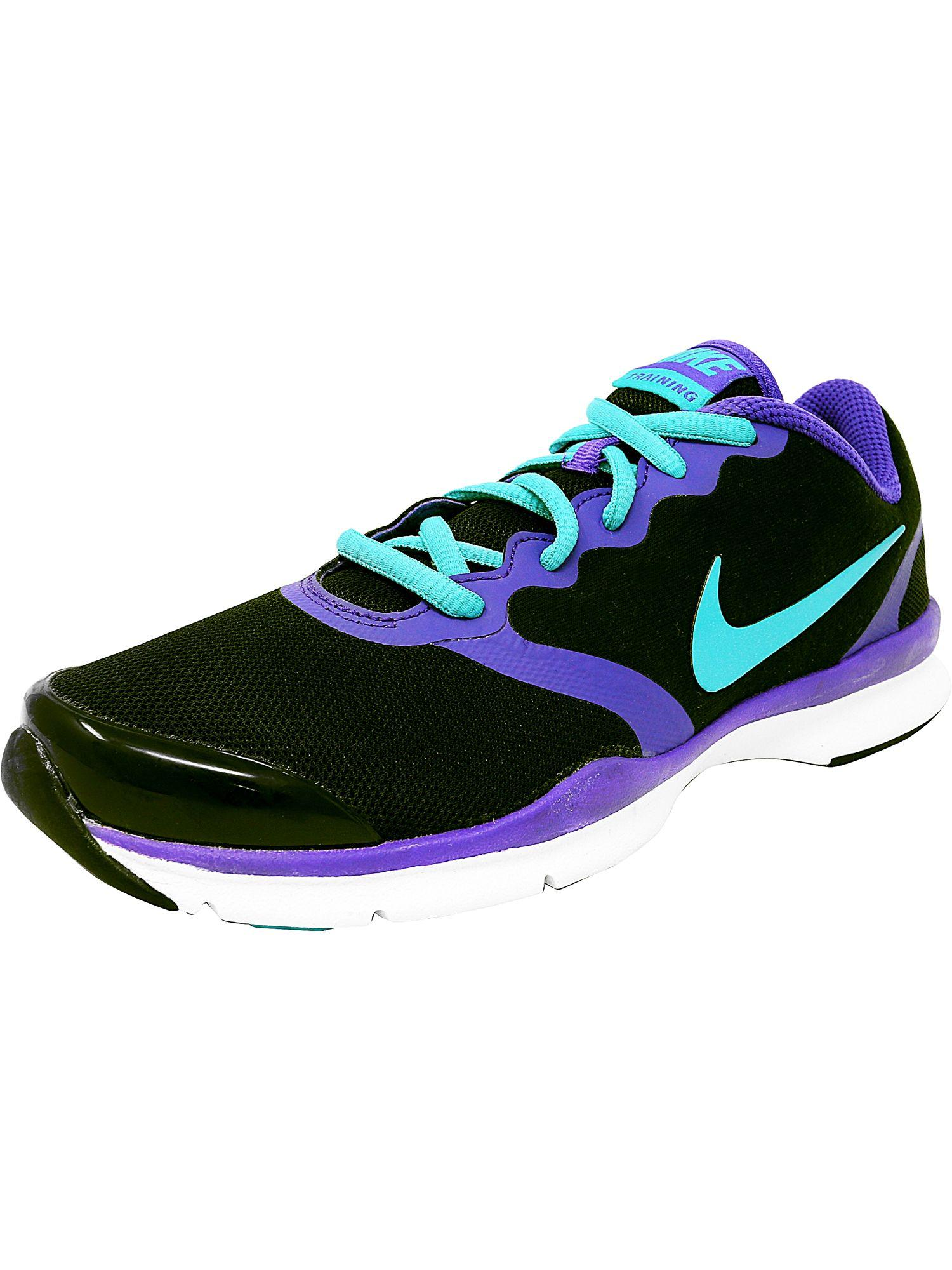 more photos 379f0 c4f4d Nike. Purple Men s 653543 Ankle-high Rubber Running Shoe