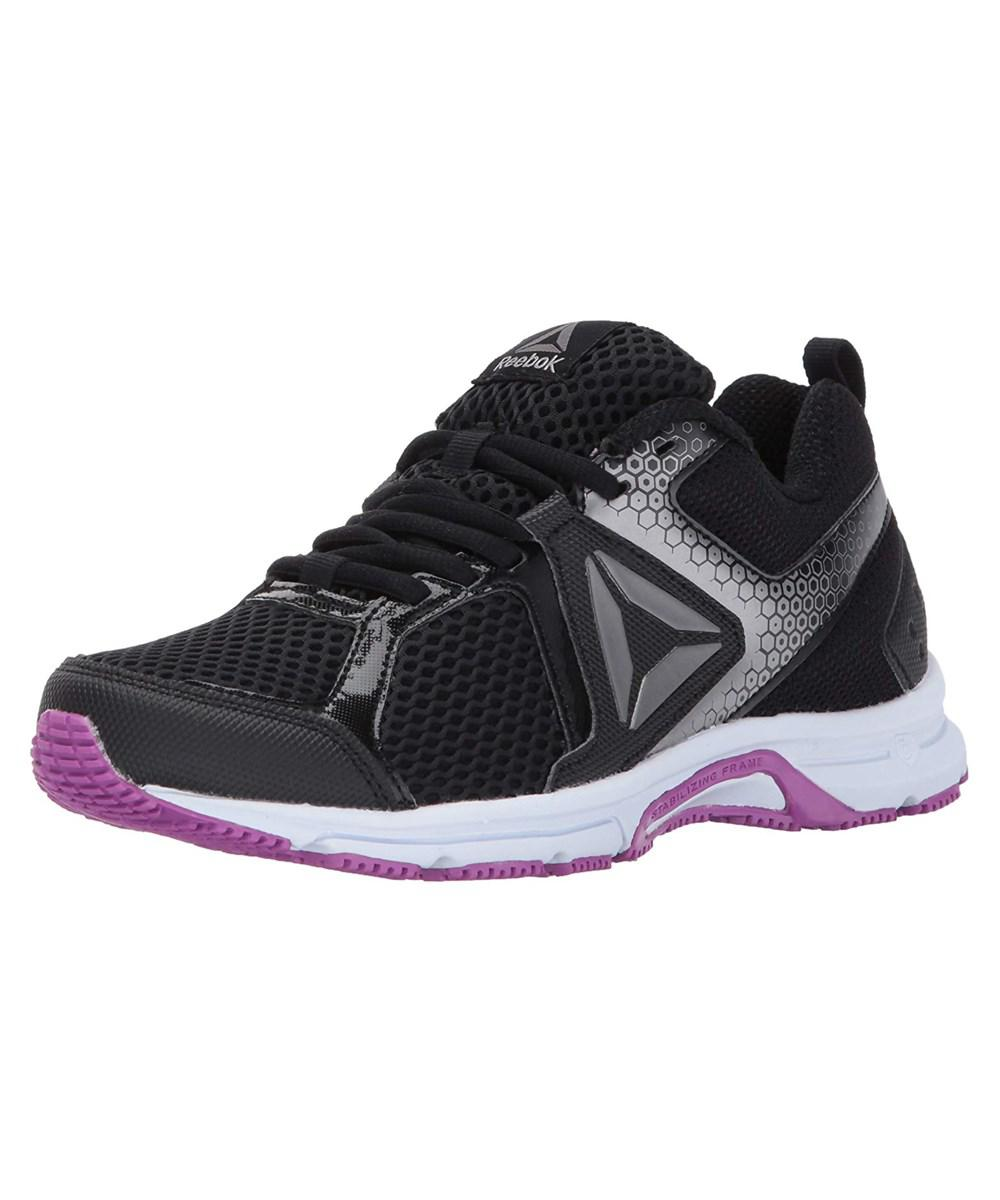 24016264304b Lyst - Reebok Womens Runner 2.0 Mt Fabric Low Top Lace Up Running ...