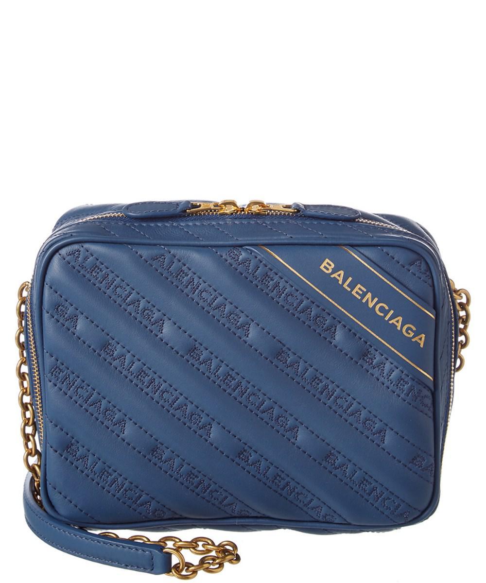 Pre-owned - Crossbody bag Balenciaga YWgDNKU
