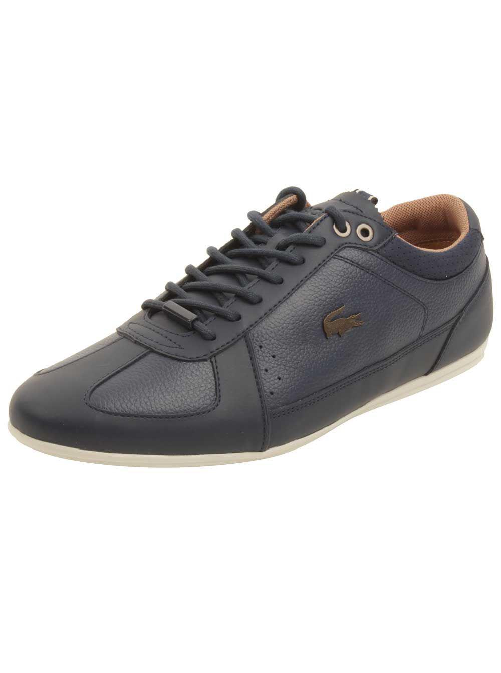 51254047ccaba Lyst - Lacoste Men s Evara 118 1 Sneaker for Men