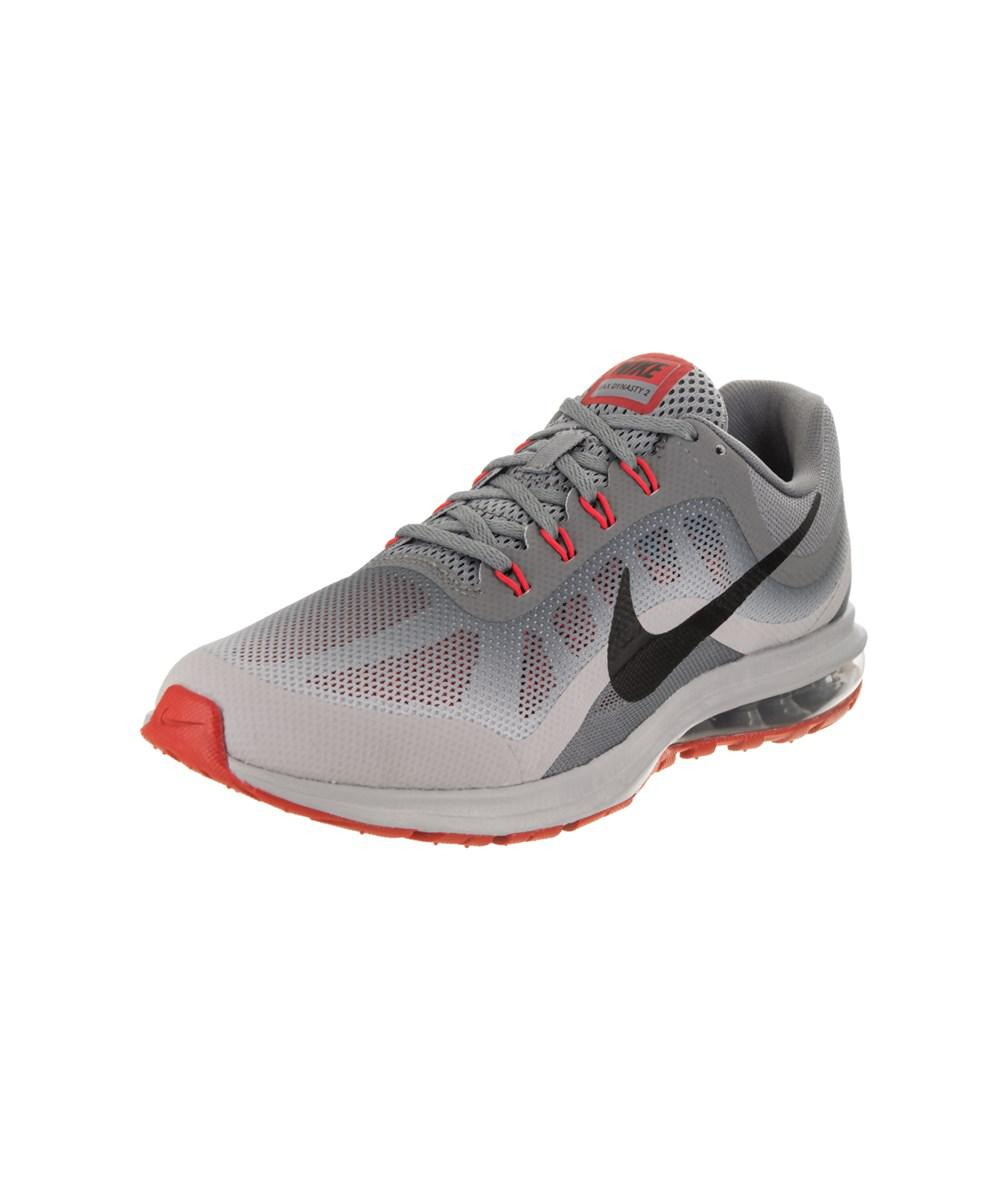 8d7528f7303a Lyst - Nike Men s Air Max Dynasty 2 Running Shoe in Gray for Men