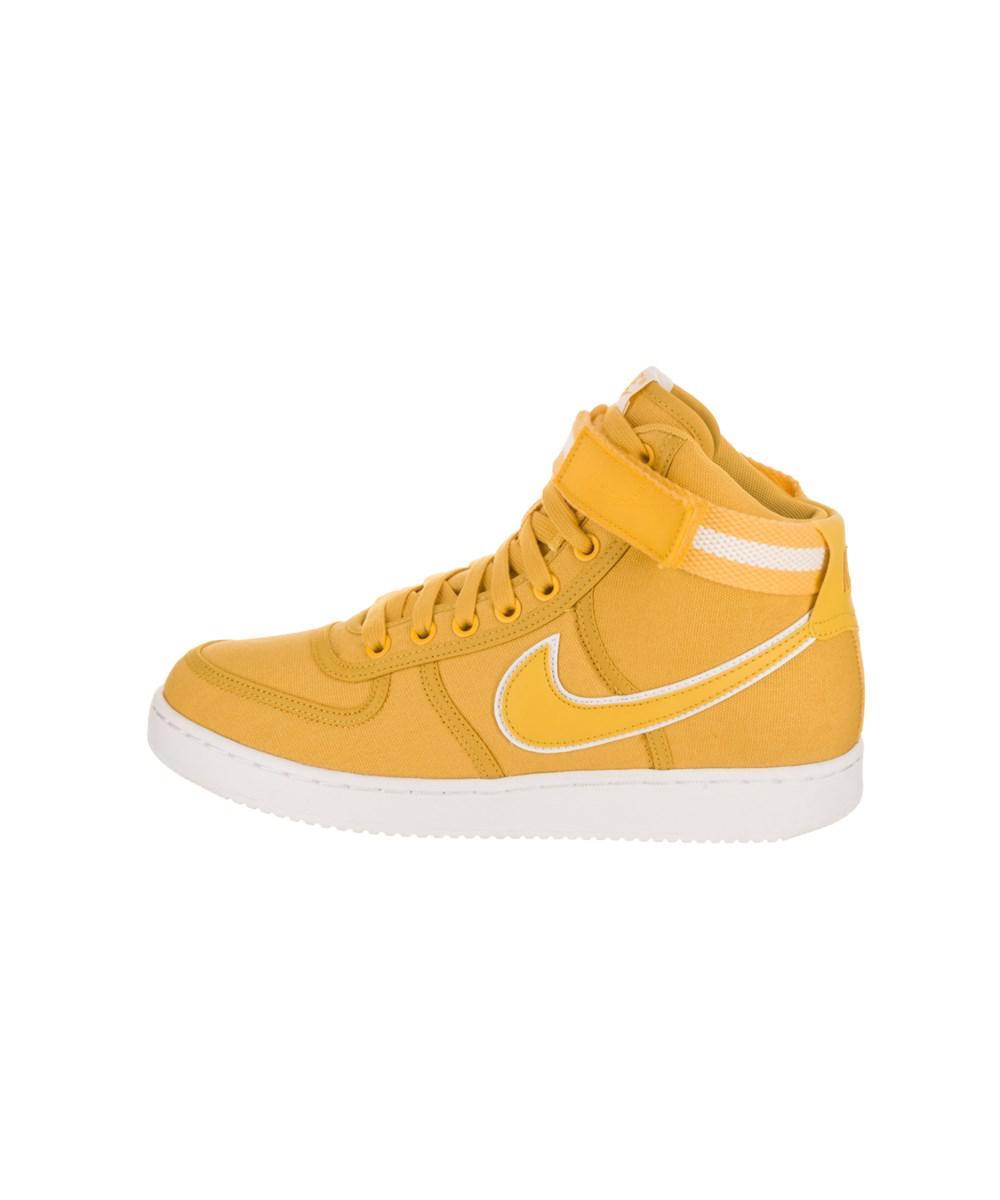 6a626a813f6d Nike - Multicolor Women s Vandal Hi Basketball Shoe - Lyst. View fullscreen