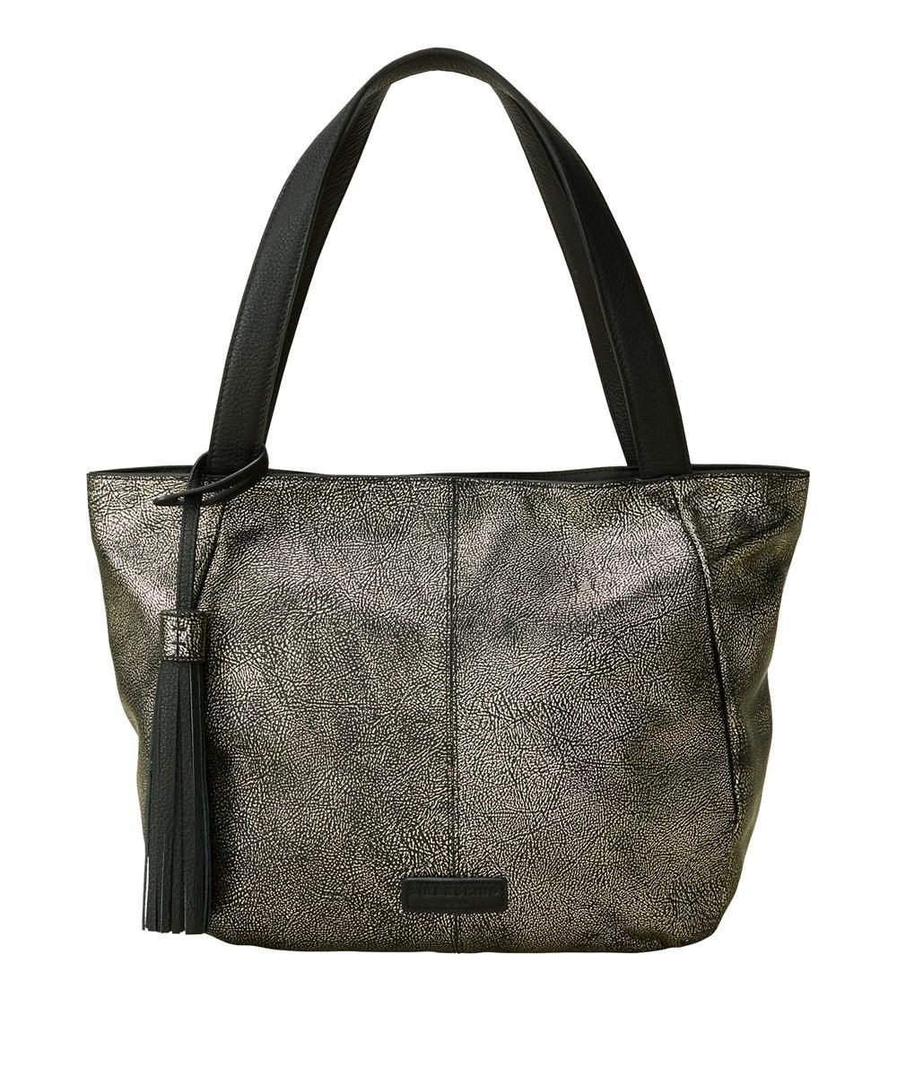 Womens Louisville Zipper Shoulder Bag Liebeskind hjvWe3ATgm
