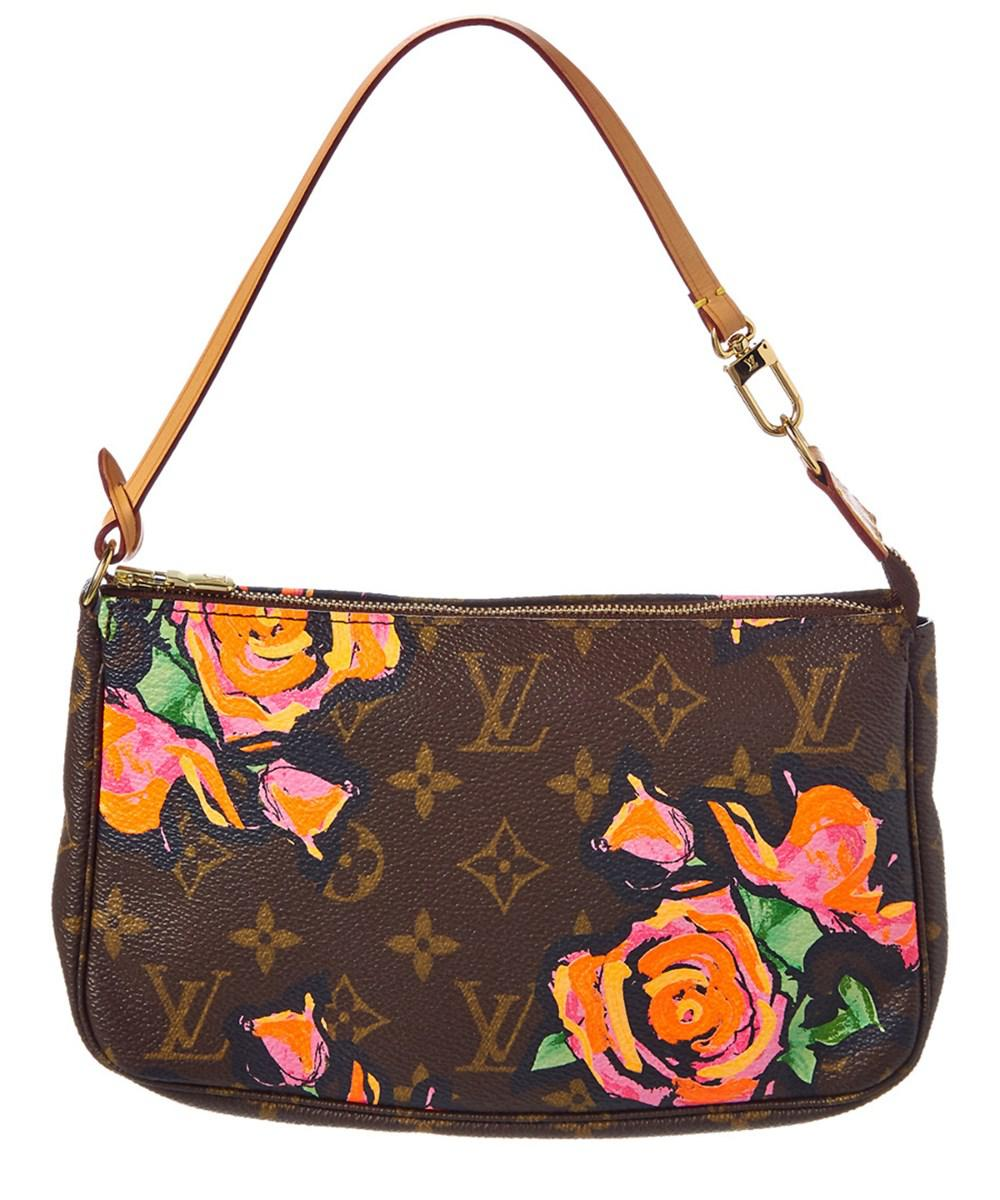 1470fa8504e4 Gallery. Previously sold at  Bluefly · Women s Louis Vuitton Multicolore