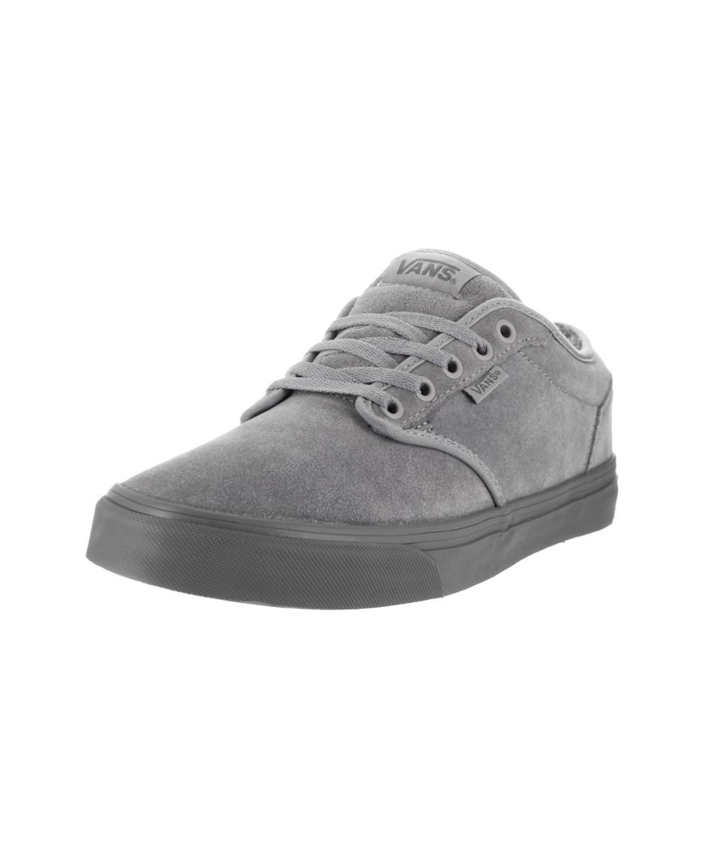 2a0ab3a46a5a Skate mte Lyst Vans Shoe For Men Gray In Atwood Men s HqpTx1pw76
