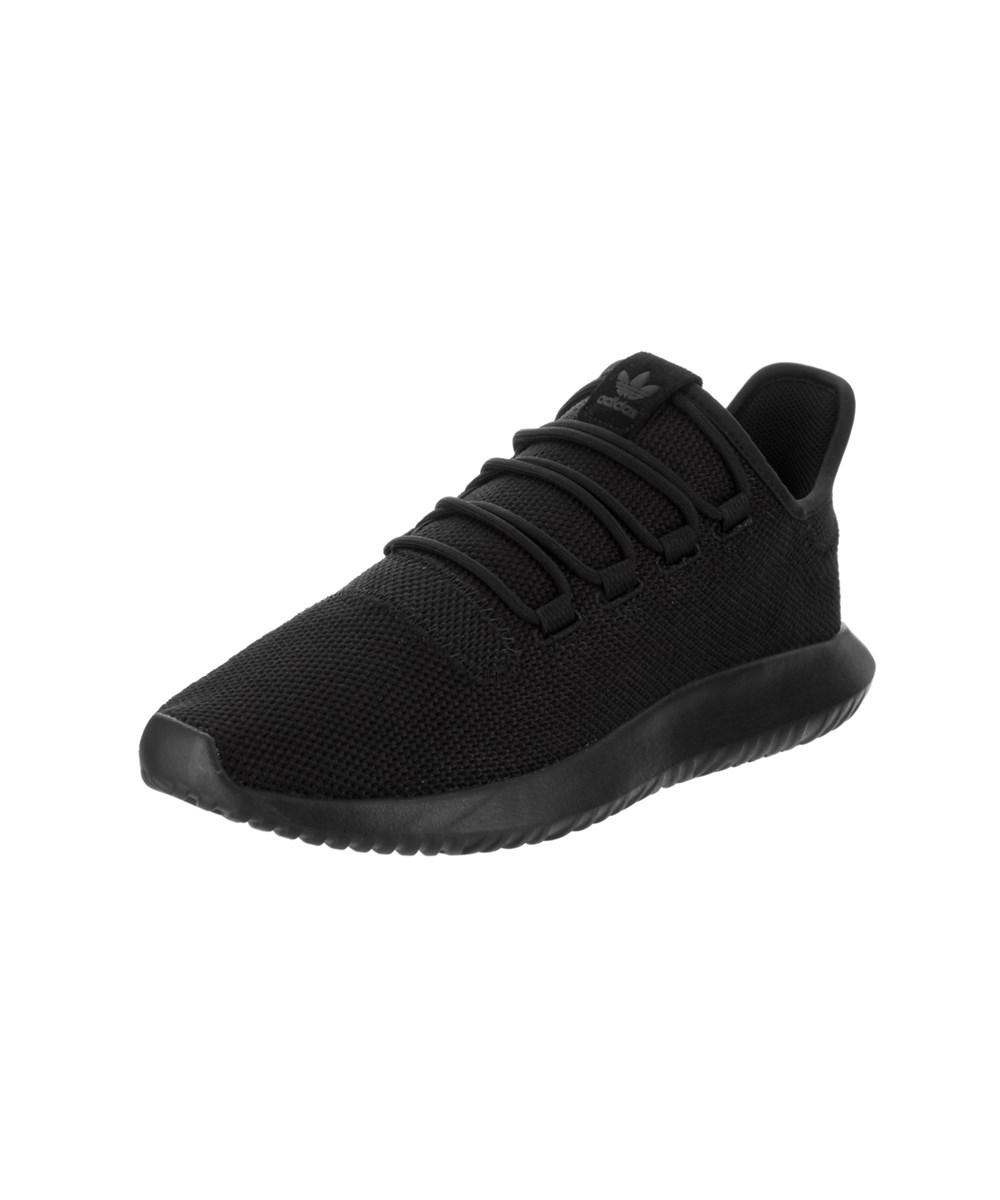 Lyst Adidas Hombre Tubular Shadow Originals Running Zapatos in Negro Negro in 05102f