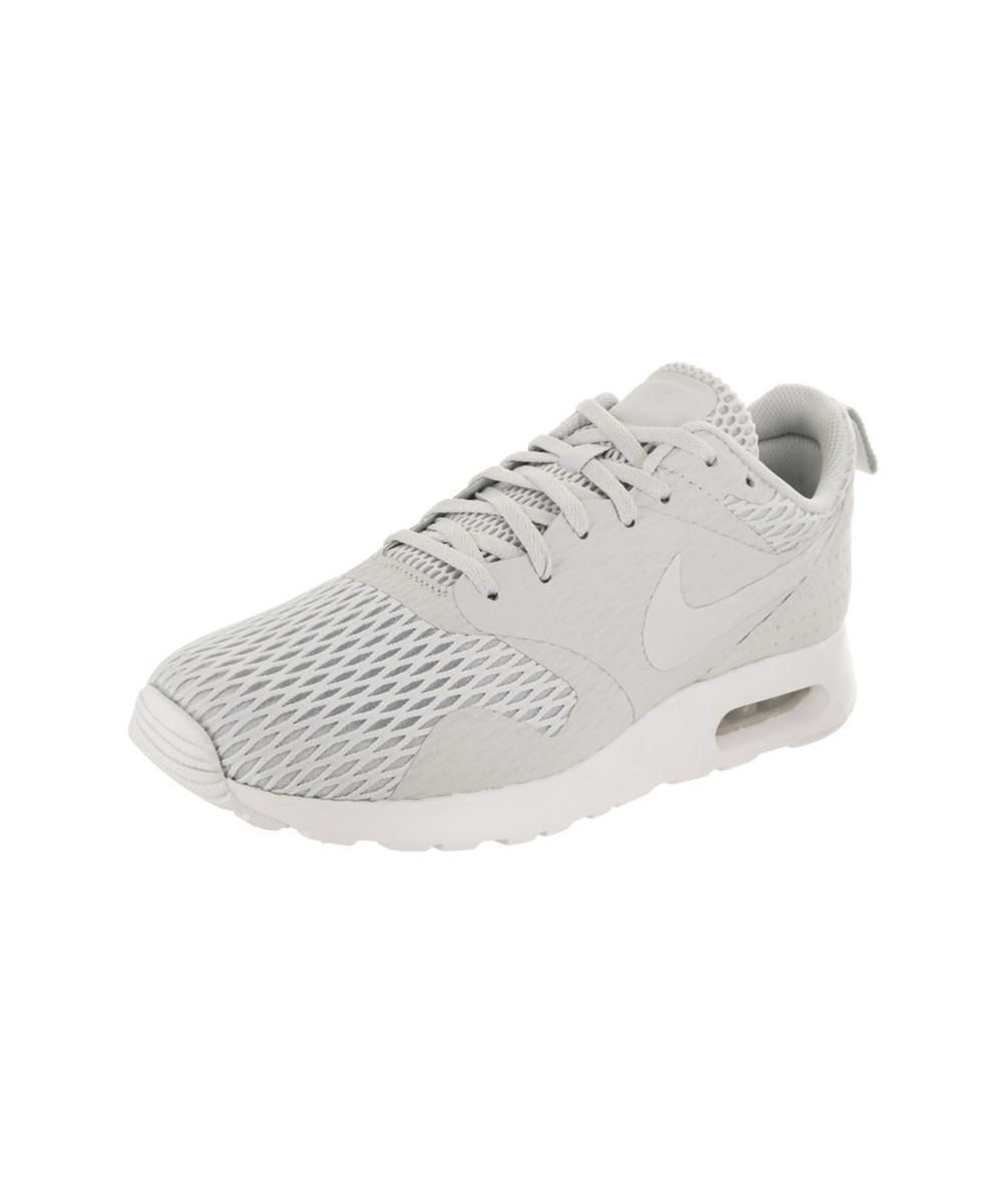 be61c31b9a Lyst - Nike Men's Air Max Tavas Se Running Shoe in White for Men