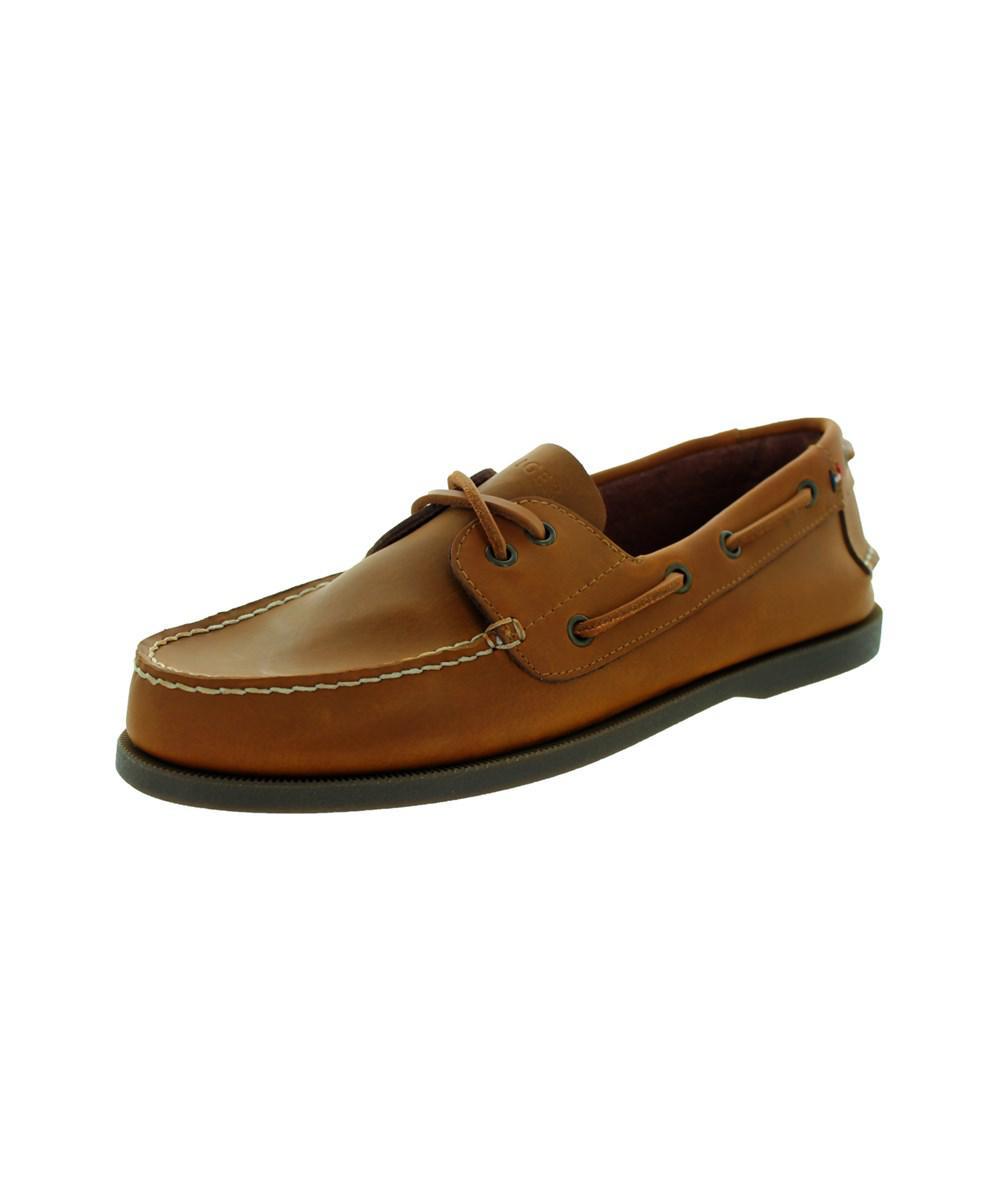 Tommy Hilfiger. Brown Men's Bowman Loafers & Slip-ons Shoe