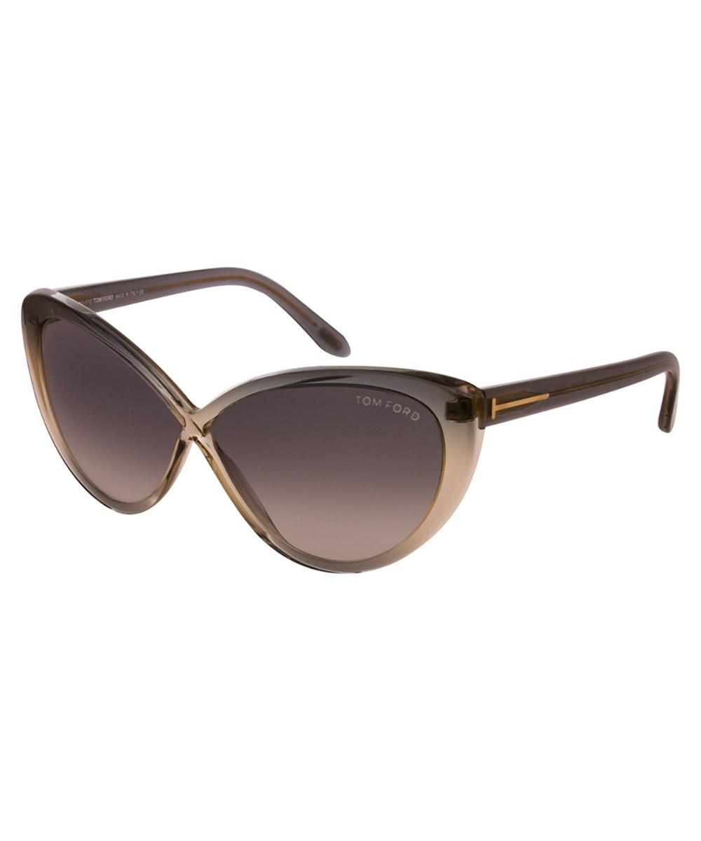 a35cd872125 Tom Ford - Multicolor Women s Madison 135mm Sunglasses - Lyst. View  fullscreen