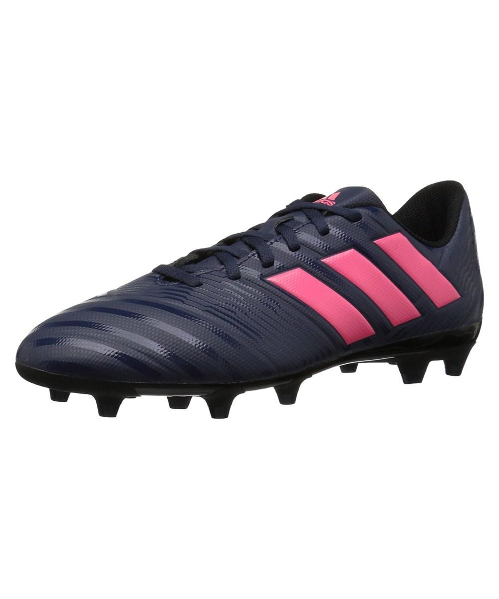 a7fc513ee Lyst - Adidas Women s Nemeziz 17.4 Fg W Soccer Shoe in Blue