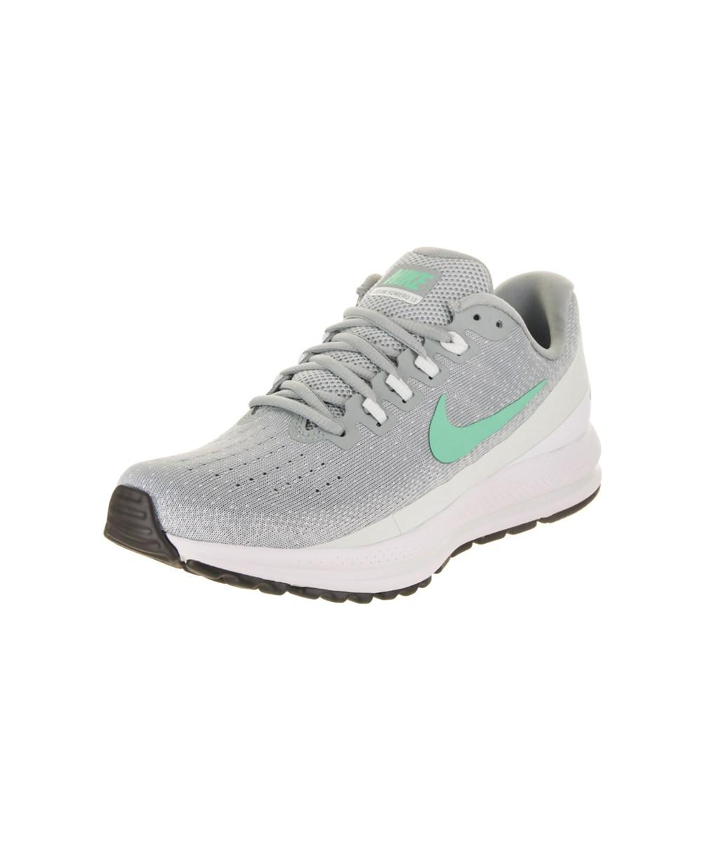 Lyst - Nike Women s Air Zoom Vomero 13 Running Shoe in Green c71636e33