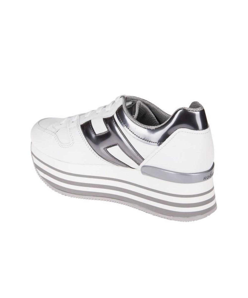 hogan sneaker 37