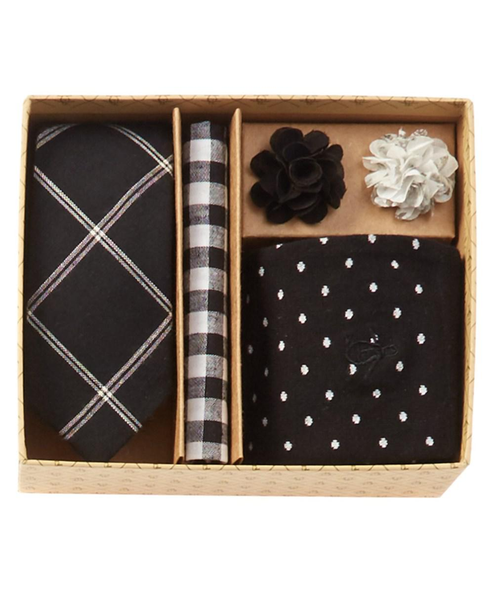 Fabulous Lyst - Original Penguin Mens' Tie, Pocket Square, Socks, & Lapel  HQ71