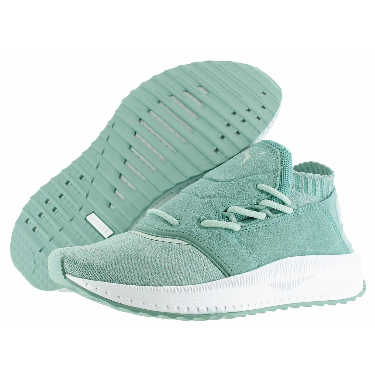 PUMA - Blue Womens Tsugi Shinsei Evoknit Lightweight Casual Fashion Sneakers  - Lyst. View fullscreen b8aeb10ea