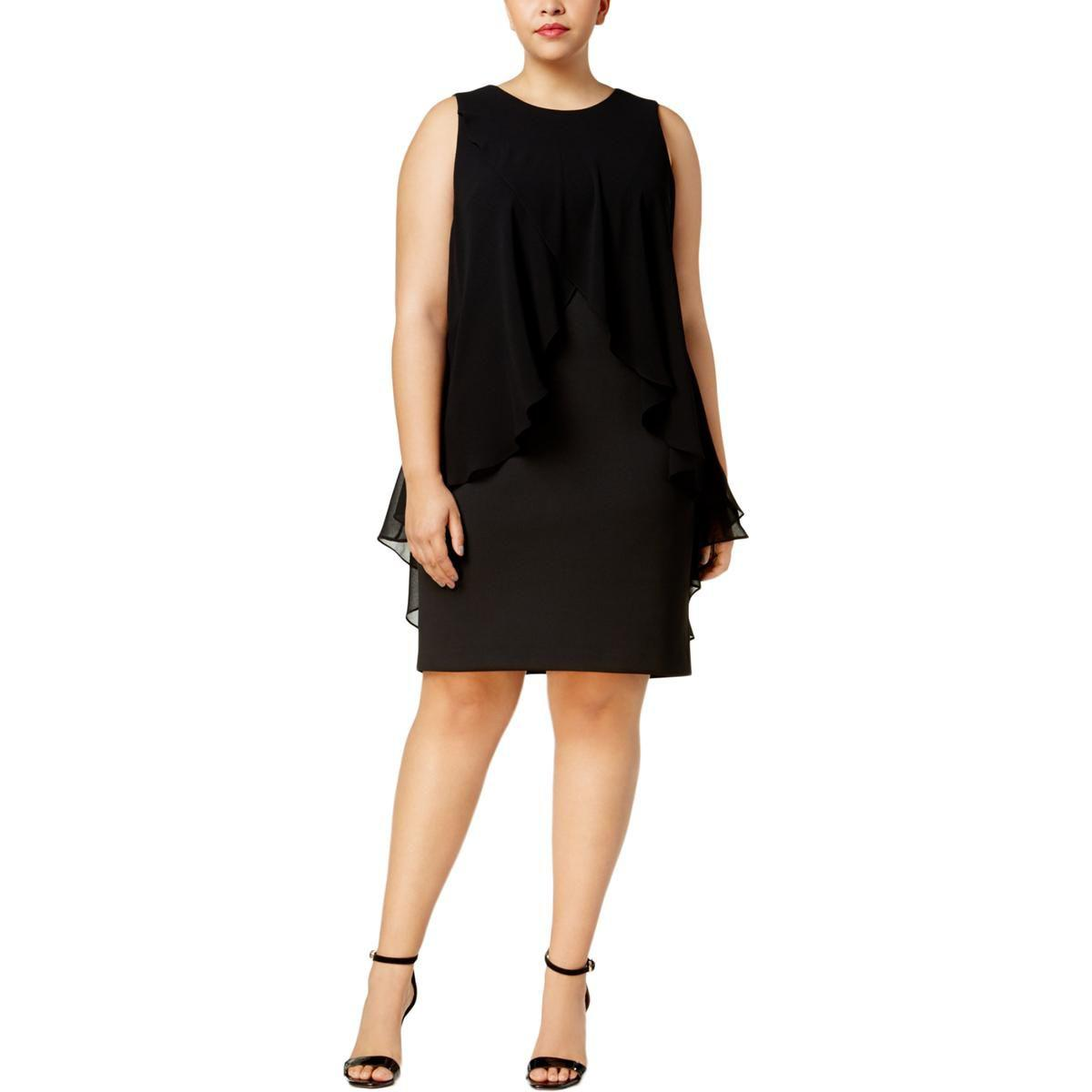 Calvin Klein Special Occasion Dresses