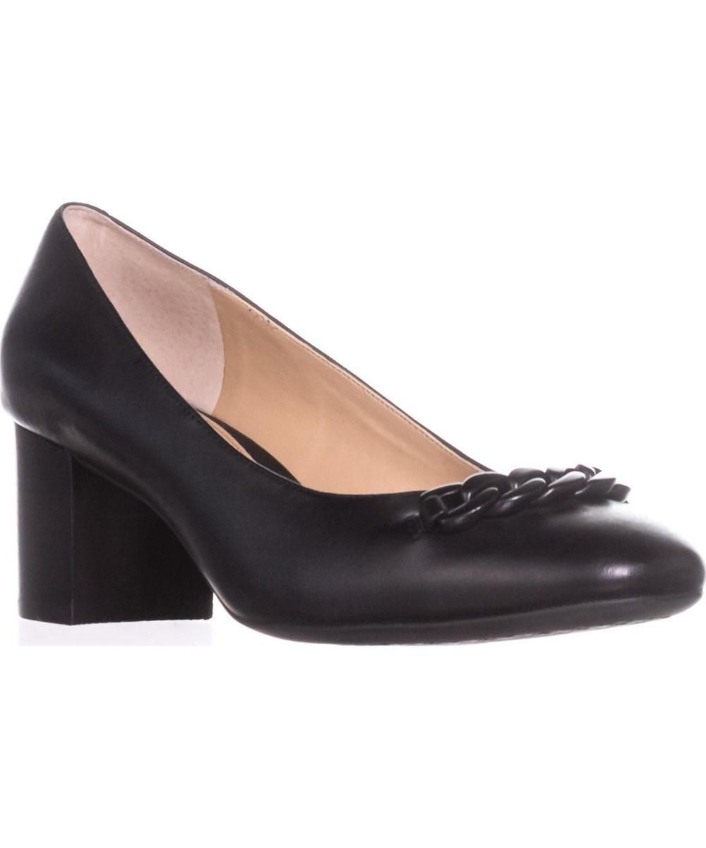 Lauren Ralph Lauren BURN LATASHA - Classic heels - black hAnBk
