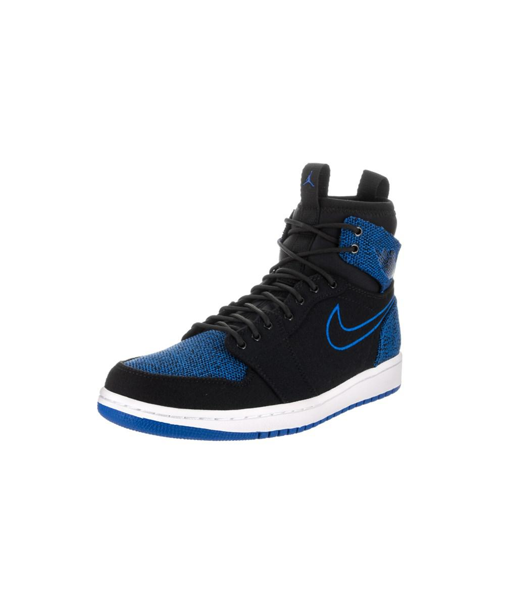 e0a68f50908c Lyst - Nike Nike Men s Air 1 Retro Ultra High Basketball Shoe in ...