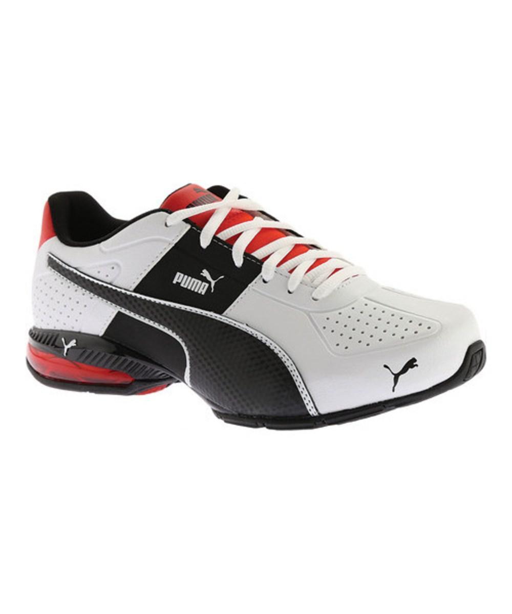 14c847bf9e9d Lyst - Puma Men s Cell Surin 2 Fm Sneaker in White for Men