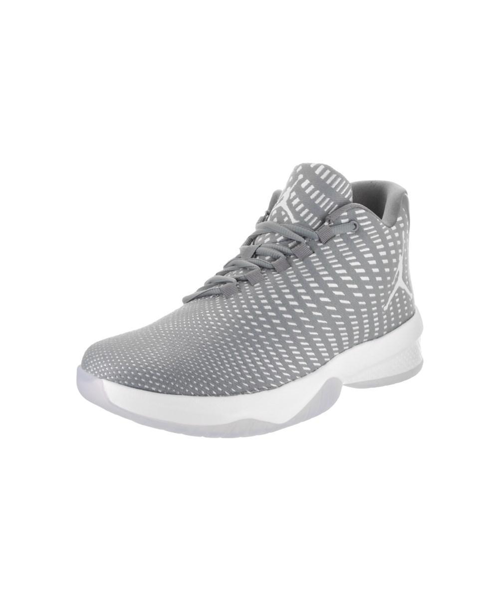 41c1bb39d4f0 Lyst - Nike Men s B. Fly Basketball Shoe in Gray for Men