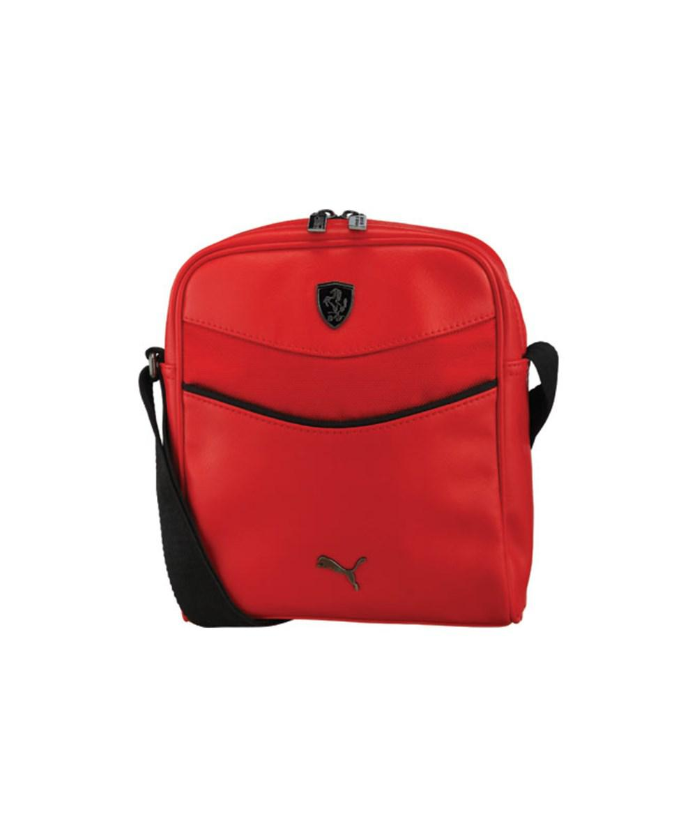 763e7c702a Lyst - Puma Unisex Ferrari Ls Portable 073941 in Red