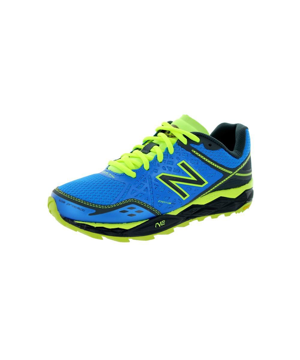 Lyst New Balance Women's Leadville 1210v2 Running Shoe in Blue