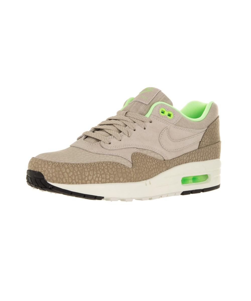 f712e0725bcfdc Lyst - Nike Men s Air Max 1 Prm Running Shoe for Men - Save 8%