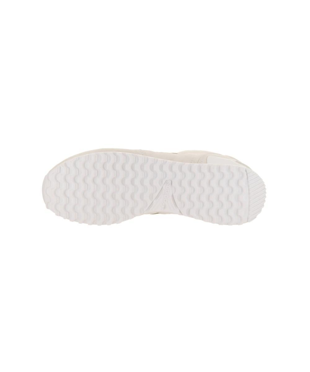 Lyst adidas zx 700 originales zapatillas hombres en blanco para hombres