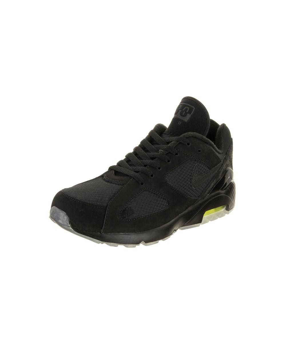 Nike Air Max Advantage Running Shoes in Black for Men Lyst