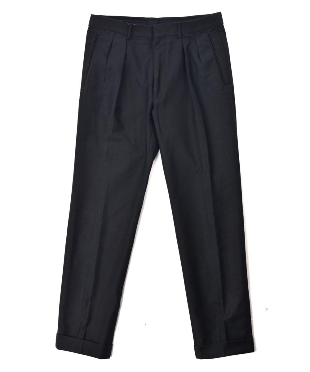 Men's Pants Our complete line of casual men's drawstring pants and formal suit pants, made from all-natural cotton and pure linen in black, white, and more. Weddings.